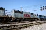 KCS 700